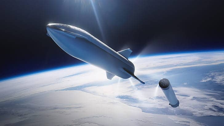 SpaceX Starship Update + the Emerging War in Space