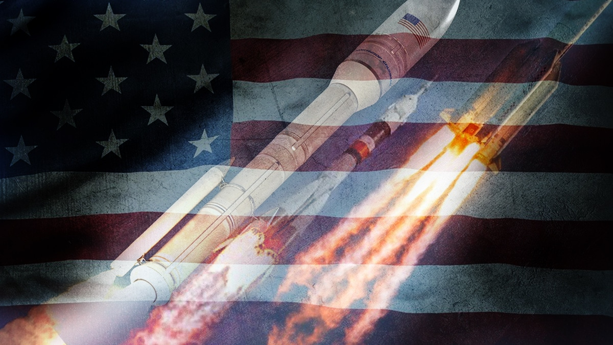 The Defense Production Act in Space