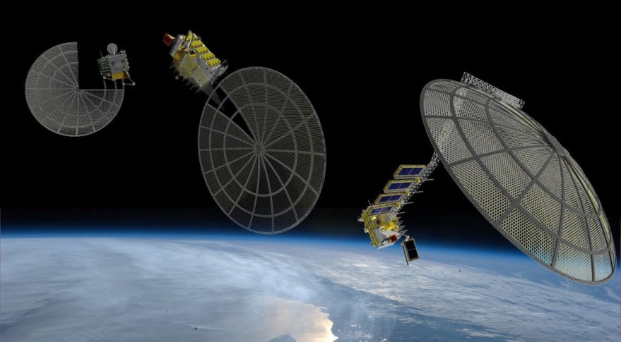 How 3D Printing is Revolutionizing Space Travel