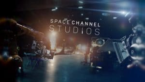 Space Channel Studios Brownsville