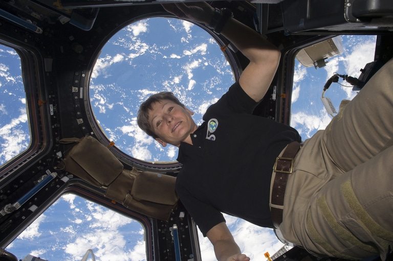 space station tv shows and films