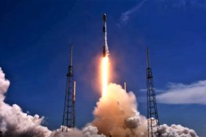 Spacex launches 60 starlink satellites