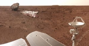 China's Mars Rover Just Sent Back Gorgeous New Images