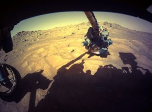 Signs of Life on Mars? NASA's Perseverance Rover Begins the Hunt