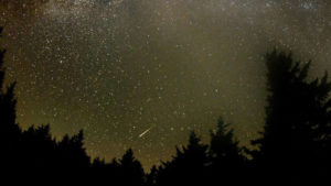 Perseid meteor shower 2021 is on now: How to watch the dazzling show