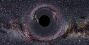 Stephen Hawking Was Right: Black Holes Simply Can't Shrink