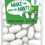 Tic Tac to send breath mints into space