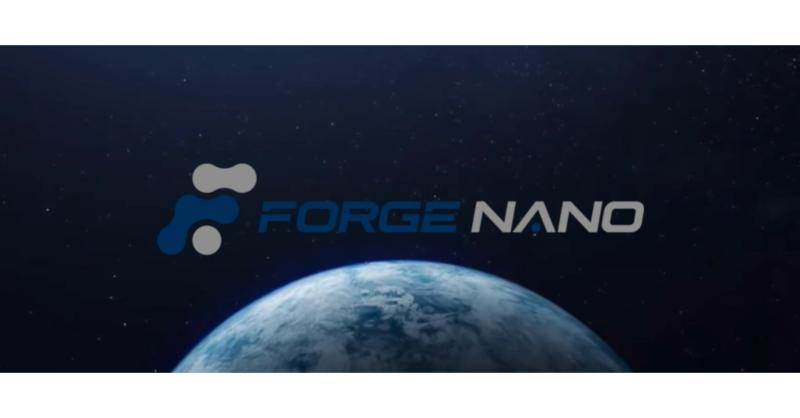 Forge Nano Launches First ALD-Enabled Battery Into Space