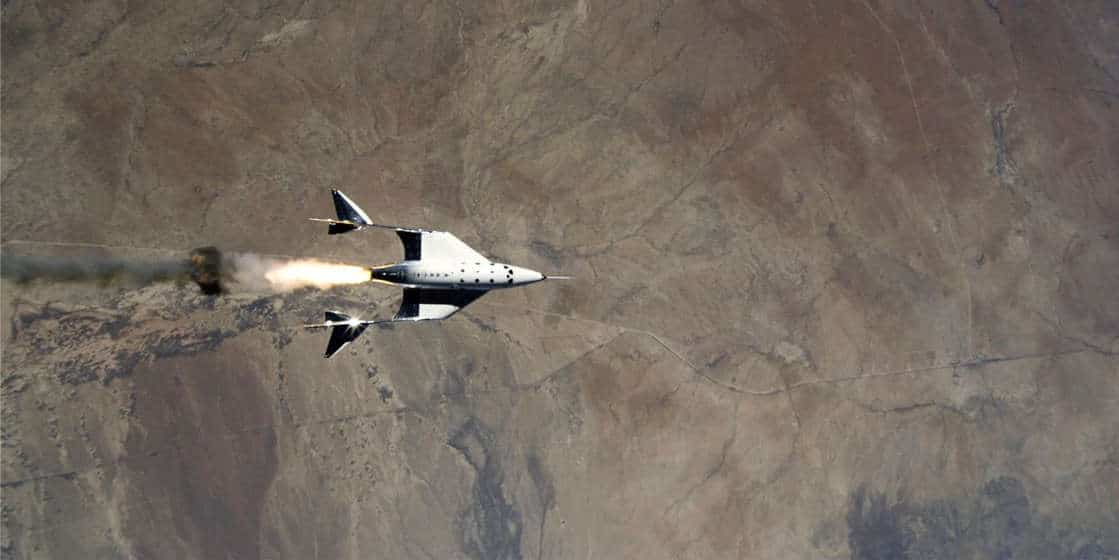 Virgin Galactic stock rallies as Wall Street hails space-tourism seat sales as a 'milestone'