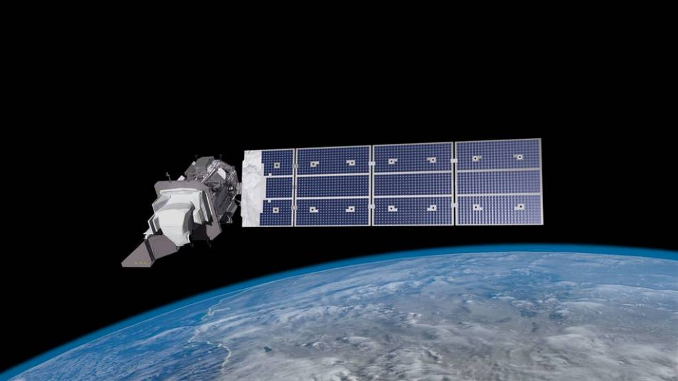 NASA and the U.S. Geological Survey Gear Up to Launch Landsat 9, the Next Earth-Observing Satellite