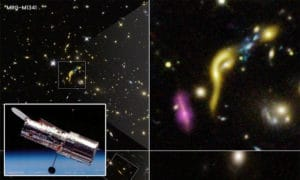 Hubble finds 6 dead galaxies in space, baffling experts