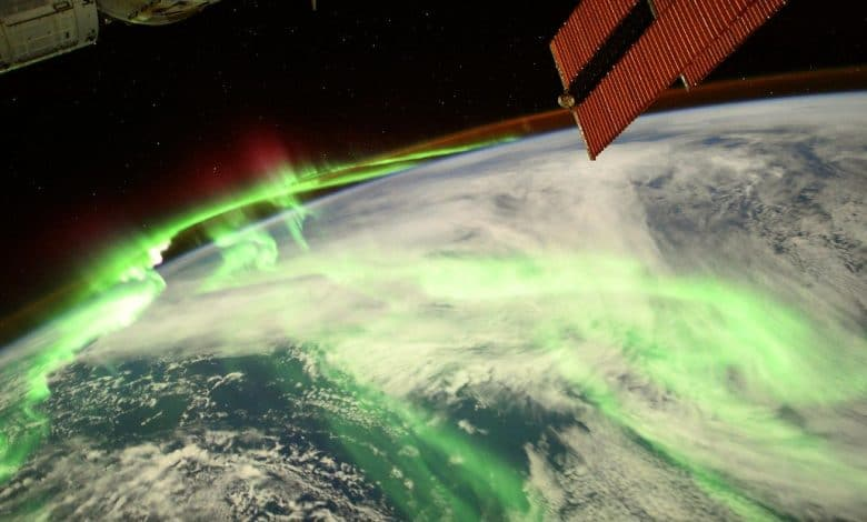 Small satellite launched from ISS will help predict dangerous solar storms