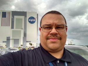 Becoming a Leader at NASA Marcellus Proctor oversees major space projects