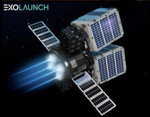 EXOLAUNCH Expands Their Operations Into North America + Names U.S. CEO