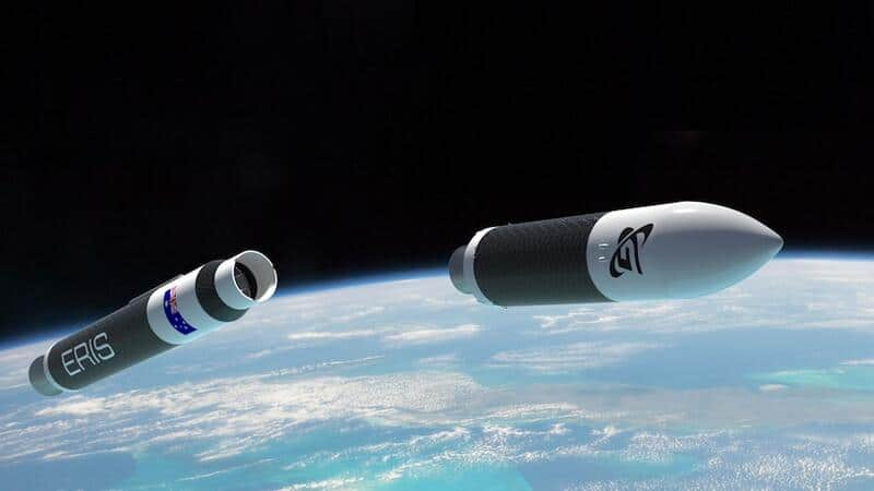 Gilmour Space Technologies set to launch rockets from Bowen in mid-2022