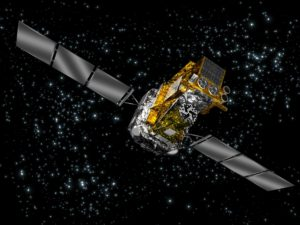 How an ESA Team Saved a Satellite From Disaster