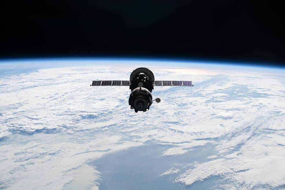 Watch Landing Coverage for Russian Cosmonaut, Actress, Producer from the International Space Station (ISS)