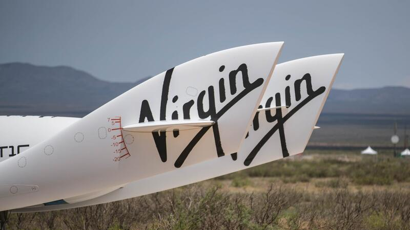 Virgin Galactic begins nine-month service period, further delaying commercial space service