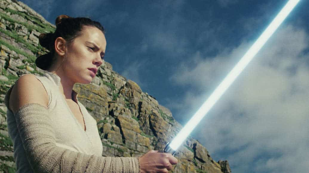 Every new Star Wars movie and TV show confirmed so far