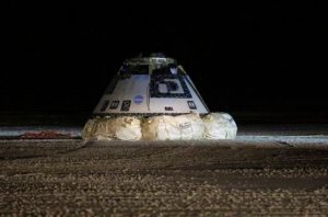 Boeing's Starliner capsule corroded due to high humidity levels, NASA explains, and the spaceship won't fly this year